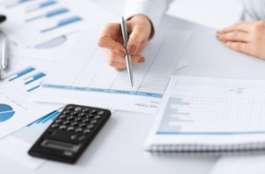 הנהלת חשבונות וחשבות שכר